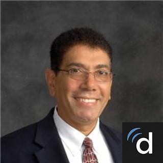 Sabri Malek, MD, Anesthesiology, Pasadena, CA, Methodist Hospital of Southern California