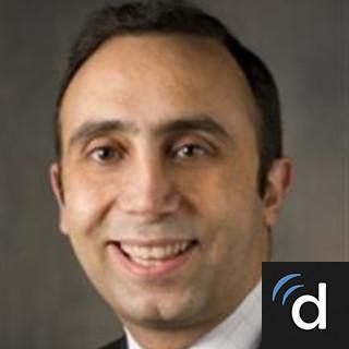 Salim Hayek, MD, Anesthesiology, Cleveland, OH, UH Cleveland Medical Center