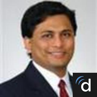 Kedar Shetye, MD, Nephrology, Largo, FL, Largo Medical Center