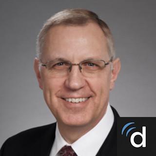 Lyle Larson, PA, Physician Assistant, Seattle, WA, UW Medicine/University of Washington Medical Center