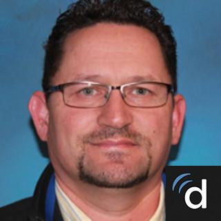 Christopher Stokes, MD, Family Medicine, Roseville, CA, Kaiser Permanente Roseville Medical Center