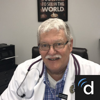 Earl Hutchins, MD, Family Medicine, Greenville, SC, Bon Secours St. Francis Health System