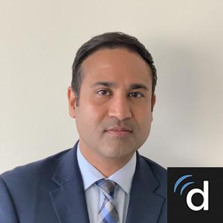 Abhishek Jain, MD, Psychiatry, New York, NY