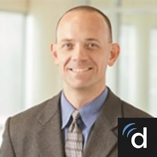 James Simmons, MD, Family Medicine, Bellevue, NE, CHI Health Creighton University Medical Center
