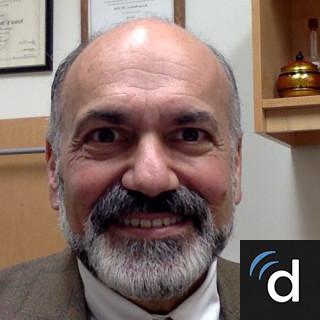 Richard Barbano, MD, Neurology, Rochester, NY, Highland Hospital