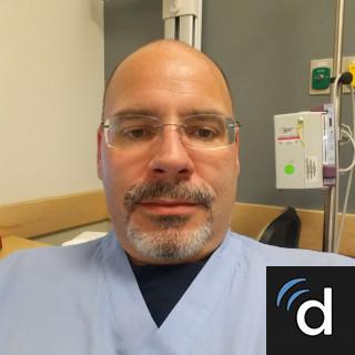Patrick Carson, PA, Emergency Medicine, Portland, ME, Northern Light Mercy Hospital