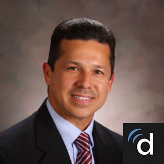 George Negrete, MD, General Surgery, Neenah, WI