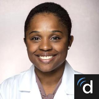 Larrisha Love, MD, Internal Medicine, Newark, NJ, University Hospital