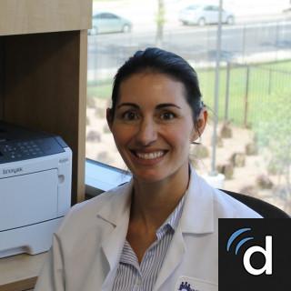 Paola Rodriguez, MD, Dermatology, West Hollywood, CA, Huntington Hospital