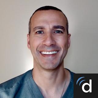 Scott Graziano, MD, Obstetrics & Gynecology, Maywood, IL, Gottlieb Memorial Hospital