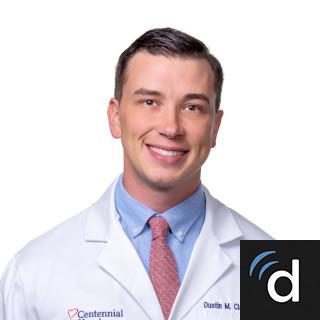 Dustin Clayton, Nurse Practitioner, Nashville, TN, TriStar Skyline Medical Center