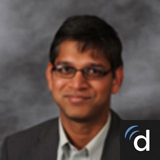 Dr. Pankaj Jain, MD - Frankfort, IL | Pulmonology