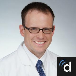 Michael Martin, MD, Neurosurgery, Oklahoma City, OK, OU Health