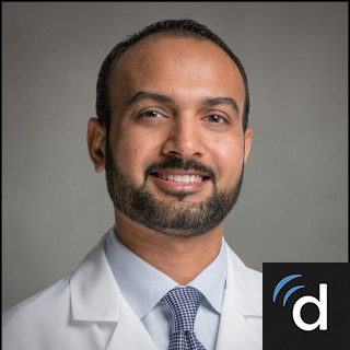 Mian Shahzad, MD, Obstetrics & Gynecology, Tampa, FL, H. Lee Moffitt Cancer Center and Research Institute