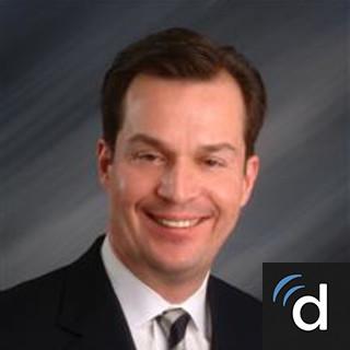 Charles Butrey, MD, Family Medicine, Avon, OH, Mercy Allen Hospital