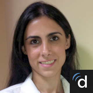 Debora Mottahedeh, DO, Physical Medicine/Rehab, Westbury, NY, NYU Winthrop Hospital
