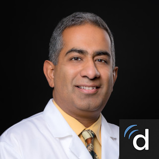 Nikhil Khushalani, MD, Oncology, Tampa, FL, H. Lee Moffitt Cancer Center and Research Institute