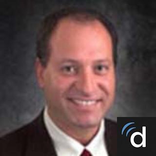 David Iannitti, MD, General Surgery, Charlotte, NC, Atrium Health's Carolinas Medical Center