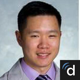 Ricky Wong, MD, Neurosurgery, Evanston, IL, University of Chicago Medical Center