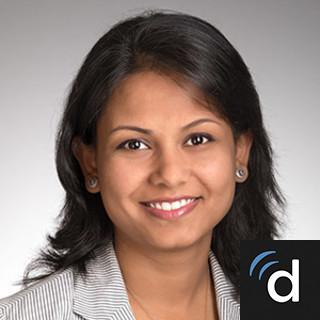 Bijoya Goswami, MD, Internal Medicine, Newport News, VA, Sentara CarePlex Hospital
