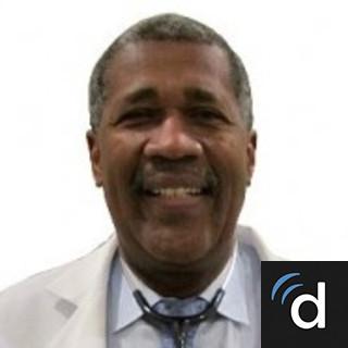 Antoine Charles, MD, Internal Medicine, Queens Village, NY, New York-Presbyterian Queens