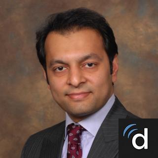 Salman Siddiqui, MD, Cardiology, Cincinnati, OH