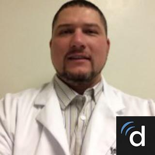 Kevin Malicky, Family Nurse Practitioner, Huntingdon, PA, Penn Highlands Tyrone