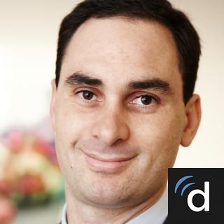 Gregory Dodell, MD, Endocrinology, New York, NY, Mount Sinai Morningside
