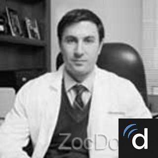 Ilan Weisberg, MD, Gastroenterology, New York, NY, Lenox Hill Hospital