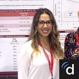 Dr  Erika Jones, Cardiologist in Beverly Hills, CA | US News