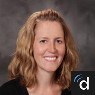 Jennifer (Killion) Overbey, MD, Pediatrics, Newark, OH, Nationwide Children's Hospital
