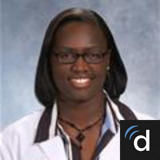 Keron Ferguson, MD, Family Medicine, Orlando, FL, Health Central Hospital