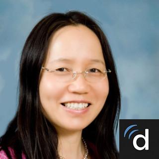 Yan Li, MD, Pediatrics, East Brunswick, NJ, Saint Peter's University Hospital