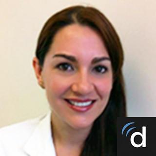 Gloria Monsalve, MD, Family Medicine, Northridge, CA