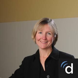 Linda Montgomery, MD, Family Medicine, Denver, CO, University of Colorado Hospital