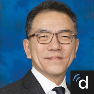 Jae Cho, MD, Vascular Surgery, Cleveland, OH