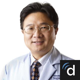 Michael Xu, MD, Neurology, Peoria, IL, OSF Saint Francis Medical Center