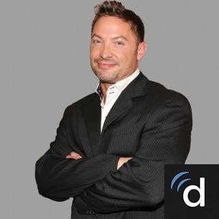 Darin Bush, DO, Physical Medicine/Rehab, Fort Lauderdale, FL, Broward Health Medical Center