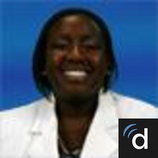Ibiene Osuobeni, MD, Internal Medicine, Columbus, OH, OhioHealth Riverside Methodist Hospital