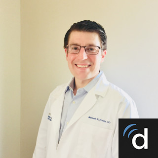 Kenneth Proops, DO, Internal Medicine, Charleston, WV, Charleston Area Medical Center