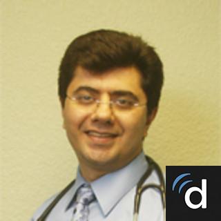 Afshin Ashfaei, MD, Internal Medicine, Redondo Beach, CA