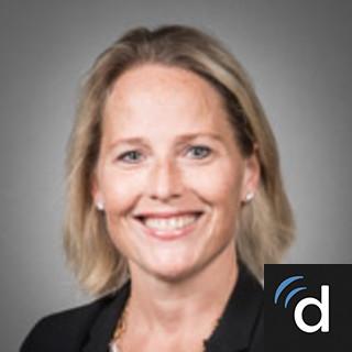 Dr  Elizabeth Harrington, Vascular Surgeon in New York, NY