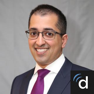 Raza Shah, MD, Ophthalmology, Olney, MD, Meritus Medical Center