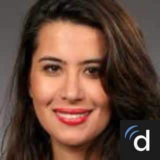 Pouneh Nasseri, MD, Internal Medicine, Los Angeles, CA, VA Long Beach Healthcare System