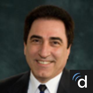 Gennaro Carpinito, MD, Urology, Boston, MA, Tufts Medical Center
