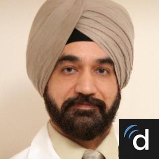 Trilok Puniani, MD, Neurology, Stockton, CA, Saint Agnes Medical Center