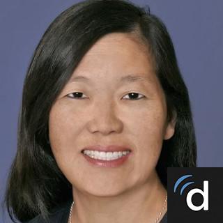 Carol Ozawa, MD, Pediatrics, Stanford, CA