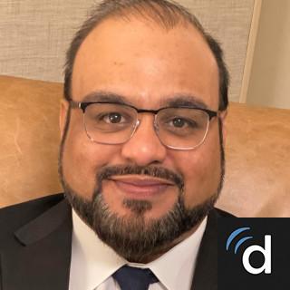 Abdul Khan, MD, Psychiatry, Baton Rouge, LA, Regions Behavioral Hospital