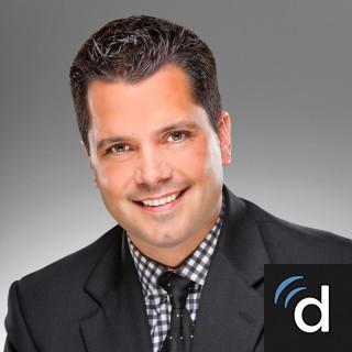 Chad Kurtenbach, MD, Orthopaedic Surgery, Sioux Falls, SD, Orlando VA Medical Center