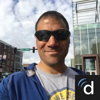 Mark Rao, PA, Internal Medicine, Portland, ME, North Shore Medical Center